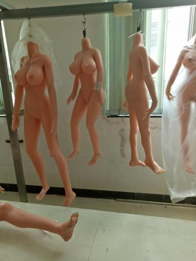 How are sex dolls made? Inside a Sex Doll Factory