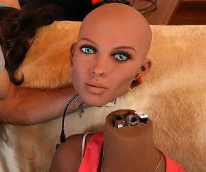 Sex Robots could be Hacked to Kill Owners
